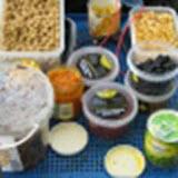 Прикормки и насадки