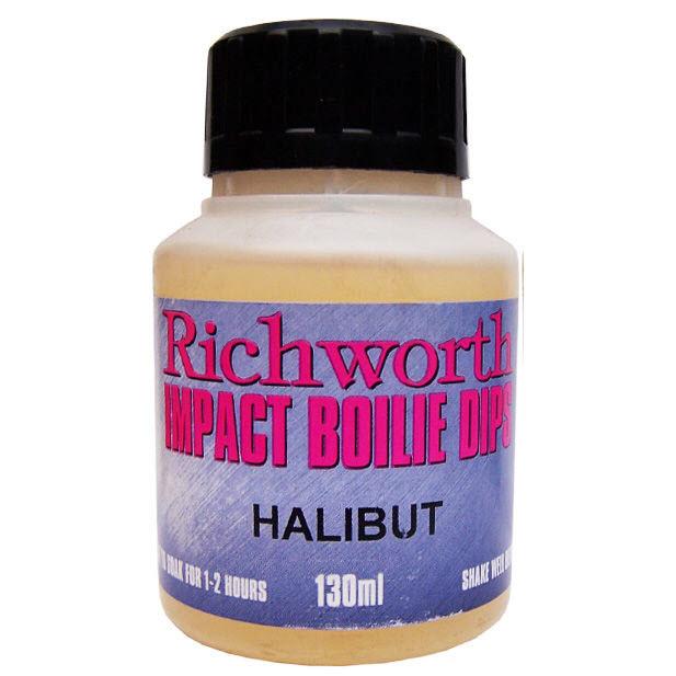 Дип Richworth  Halibut Dips 130мл