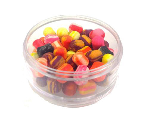 Бойлы Pop Ups 10mm Sweet Lemon CARPBALLS