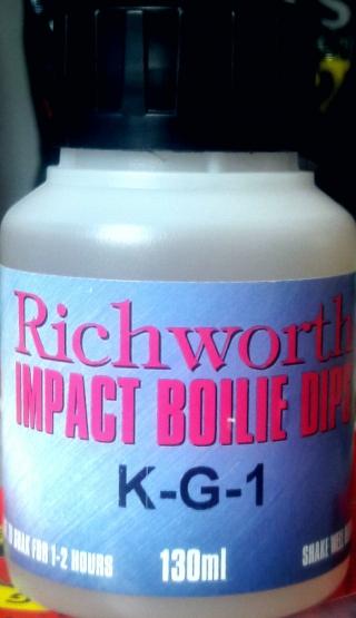Дип Richworth K-G-1 130мл