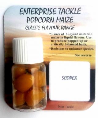 Искусственный маис Pop-Up Enterprise, Sсopex Popcorn Maize, Yellow