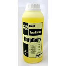 Spod Juice Honey Carpbaits
