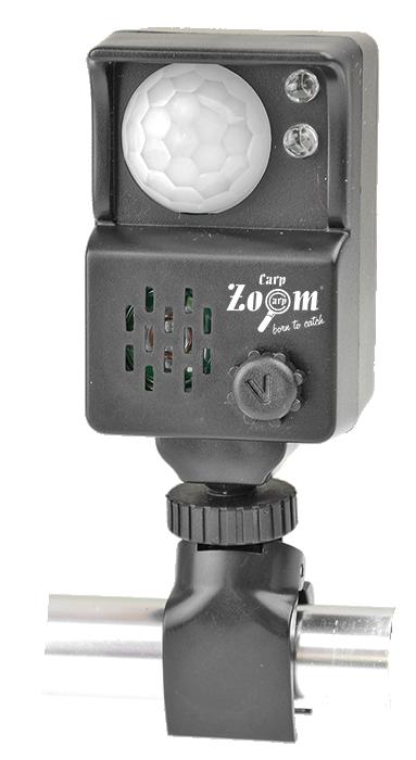 CarpZoom Anti-theft Alarm