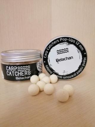 Бойлы pop-up Carp Catchers Belachan12mm