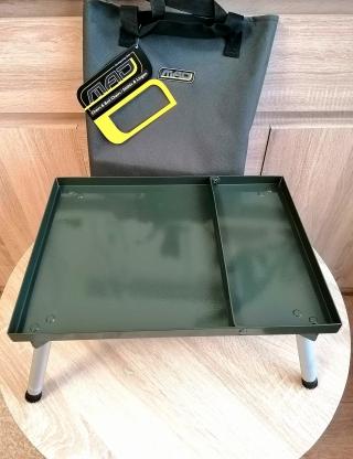 Столик монтажный  38х28х23 см MAD
