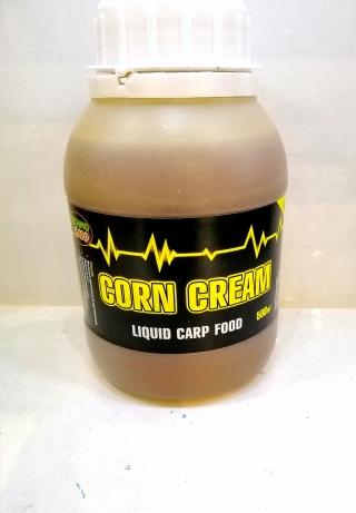 Кукурузный крем Технокарп 500 мл.