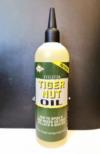 "Масло Тигрового ореха ""Tiger Nut Oil"" DYNAMITE BAITS  300 мл."