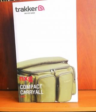 Сумка Compact Carryall Trakker