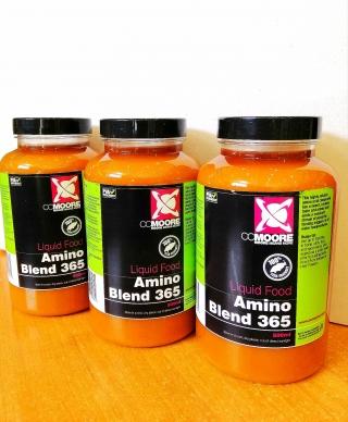Amino Blend 365 CC MOORE 500 мл.