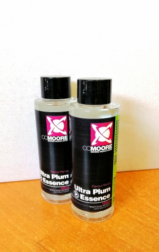 Арома CC Moore Ultra Plum Essence 100ml