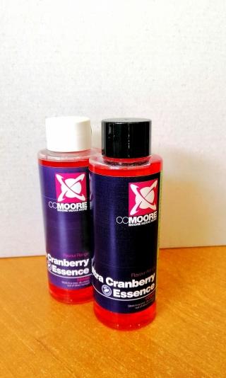 Арома CC Moore Ultra Cranberry Essence 100ml