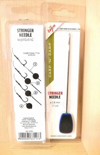 """Игла """"Stringer Needle"""" Carp Zoom"""