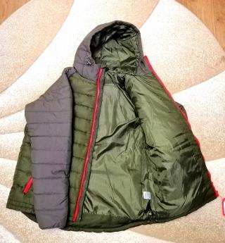 Куртка Trakker