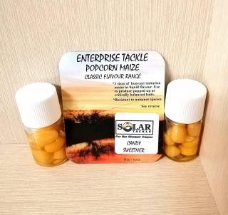 Искусственная кукуруза Enterprise Pop-Up Candy Sweetner