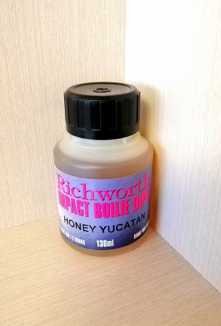 Дип Richworth Мёд Honey Yucatan  Dips 130мл