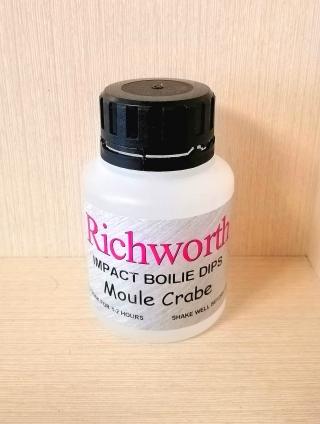 Дип Moule Crabe 130 мл. Richworth