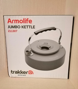"Чайник ""Jumbo Kettle"" 1.5 л. Trakker"