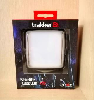 """Фонарь с широким диапозоном освещения """"Nitelife Floodlight """"470 люмен Trakker"""