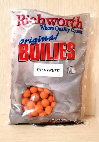 "Бойлы Тутти Фрутти ""Tutti Frutti"" 15 мм. 400 грм. Richworth"