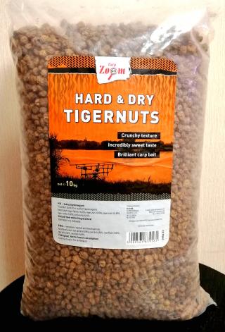Тигровый орех сухой 10 кг. Carp Zoom.