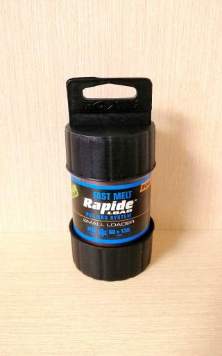 """ПВА система в комплекте с пакетами 60mm x 130mm (25 пакетов) """"Edges Rapide System Fast melt"""" Fox CPV049"""