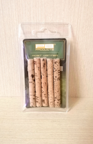 "Пробковые палочки ""Corksticks""  8mm*65mm  PB Products."