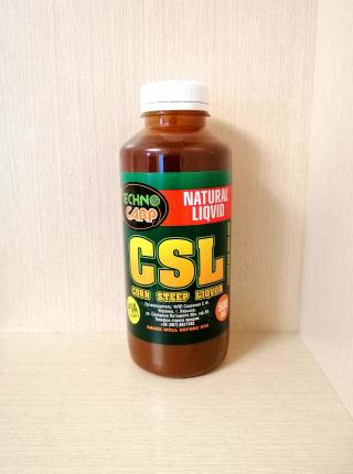 Кукурузный Экстракт C.S.L. 500 мл. Технокарп.