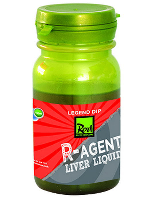 Дип Rod Hutchinson R- Agent and Liver Liquid Dip
