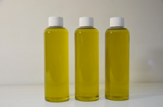 Конопляное масло Hemp Oil 0.2л Carp-Sazan