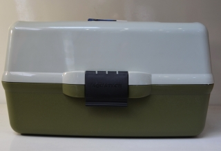 Ящик Adams AQUATECH 3х-полочный