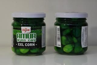 Кукуруза CarpZoom XXL Corn AMUR grass carp 220мл 125г