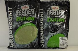 Прикормка Feeder Zoom Groundbaits Betaine-fish-GLM CarpZoom 1кг