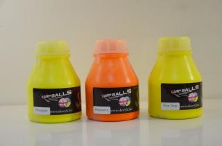 Дип CARPBALLS Fluoro Glugs 150ml Megaspice