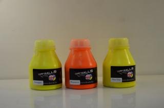 Дип Fluoro Glugs 150ml Acid Pear Drop