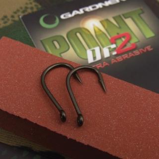 Точилка для крючков Gardner POINT DOCTOR 2