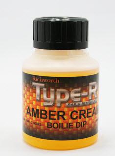 Дип Richworth Amber Cream 130мл