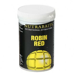 Nutrabaits Аттрактант ROBIN RED, 300гр