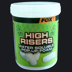 ПВА-пена Fox High Risers Pop-Up Foam