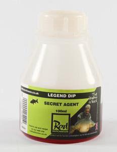 Дип Rod Hutchinson Secret Agent Dip 100ml