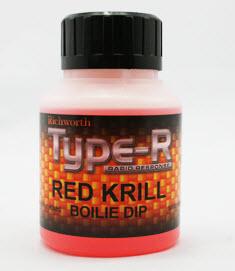 Дип Richworth Red Krill 130мл
