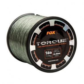 Леска Fox Torque