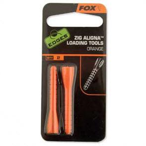 Затяжка Fox Zig Aligna Loading Tools Orange x 2