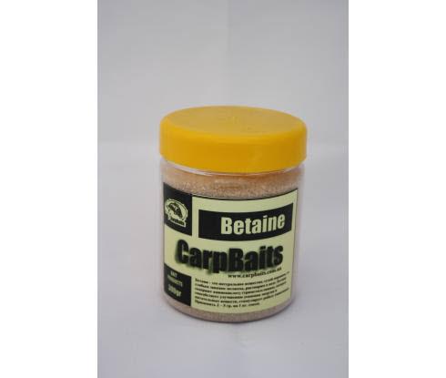 Бетаин 96%  Сarpbaits 300грм.