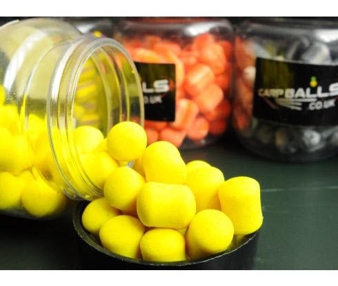 Бойлы Wafters 10mm Acid Pear Drop  CARPBALLS