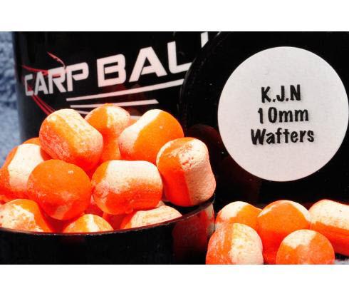 Бойлы Wafters 10mm K-J-N CARPBALLS