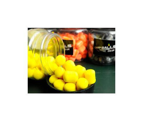 Бойлы Wafters 10mm Sweet Plum&Black Pepper CARPBALLS