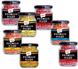 Кукуруза CarpZoom Premium Maize Mussel