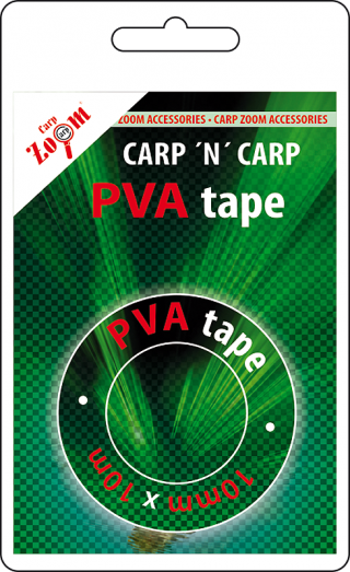 PVA лента Carp Zoom 10метров  * 10мм