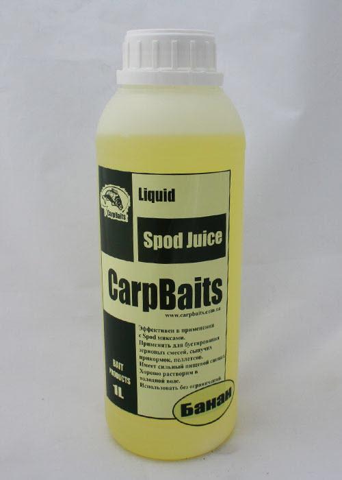 Spod Juiсe - Банан Carpbaits
