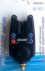 Электронный сигнализатор поклевки ADAMS PROCARP